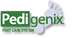 Pedigenix Logo